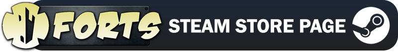 Forts Steam Store